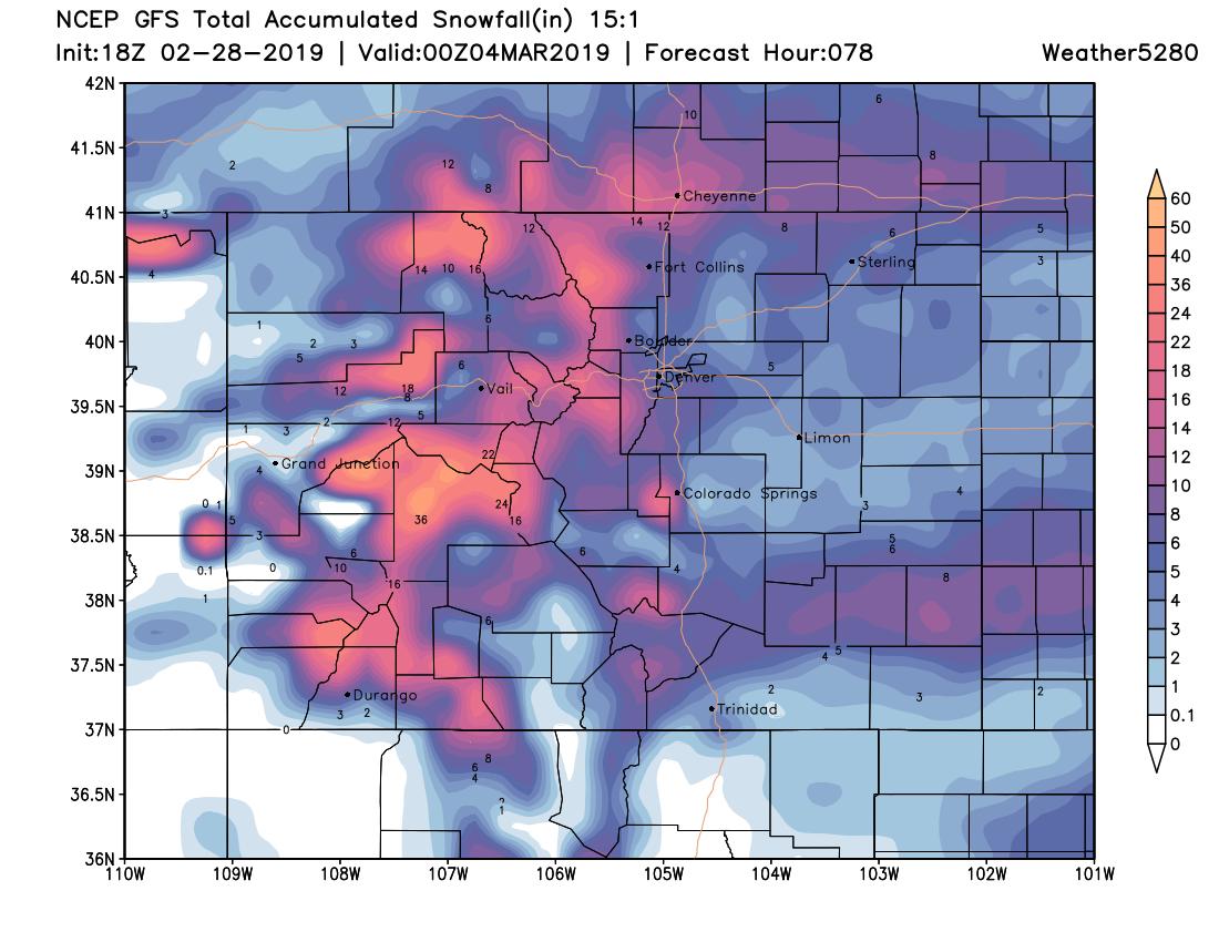 Weather5280 Snowfall at 15:1